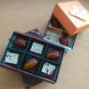 ショコラボックス